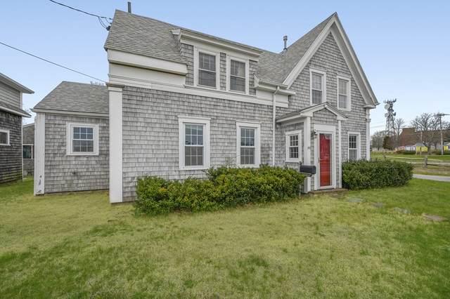 101 Ocean St, Barnstable, MA 02601 (MLS #72816131) :: Westcott Properties