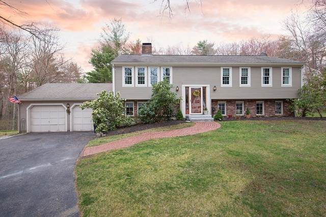 88 Masthead Dr, Norwell, MA 02061 (MLS #72816146) :: Re/Max Patriot Realty