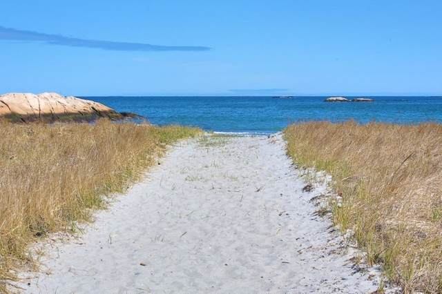 91 Atlantic Ave, Cohasset, MA 02025 (MLS #72816147) :: Re/Max Patriot Realty