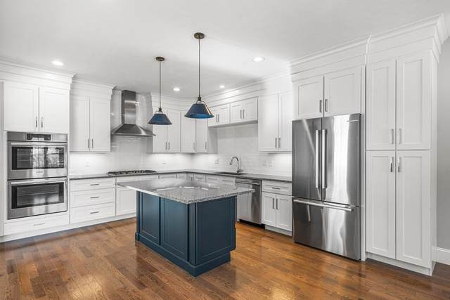 9 Cutter Lane #9, Amesbury, MA 01913 (MLS #72816159) :: Zack Harwood Real Estate | Berkshire Hathaway HomeServices Warren Residential