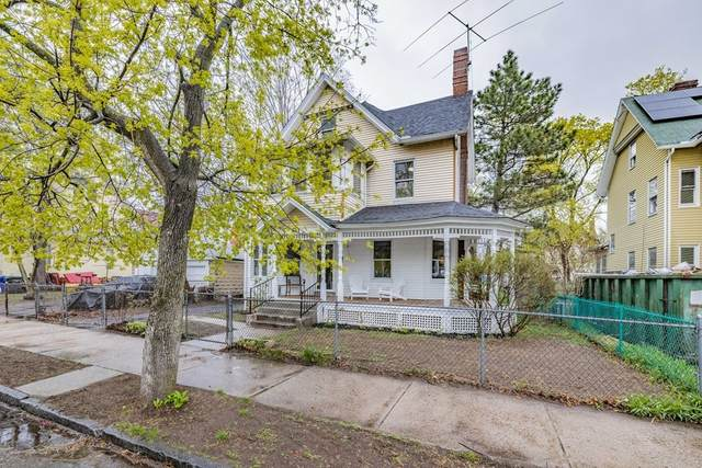 43 Lafayette St, Springfield, MA 01109 (MLS #72816161) :: Re/Max Patriot Realty