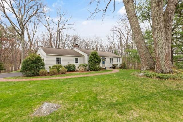 12 Hitchinpost Road, Chelmsford, MA 01824 (MLS #72816170) :: Re/Max Patriot Realty