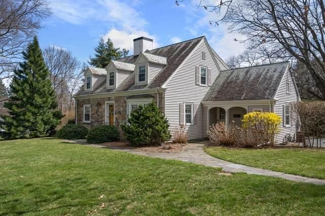 674 & 670 Main St, Shrewsbury, MA 01545 (MLS #72816179) :: The Duffy Home Selling Team