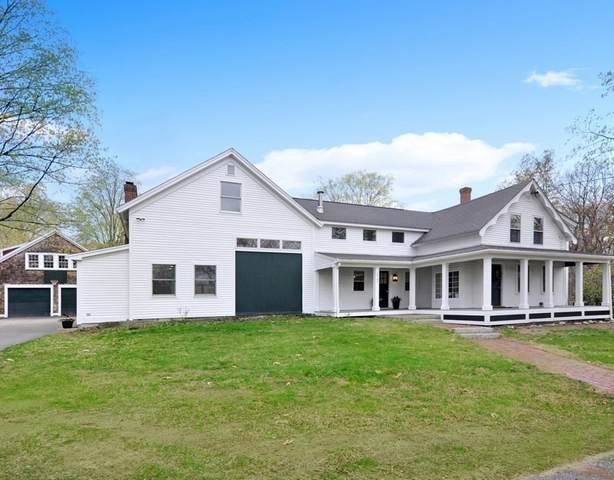 1743 Monument St, Concord, MA 01742 (MLS #72816187) :: Re/Max Patriot Realty
