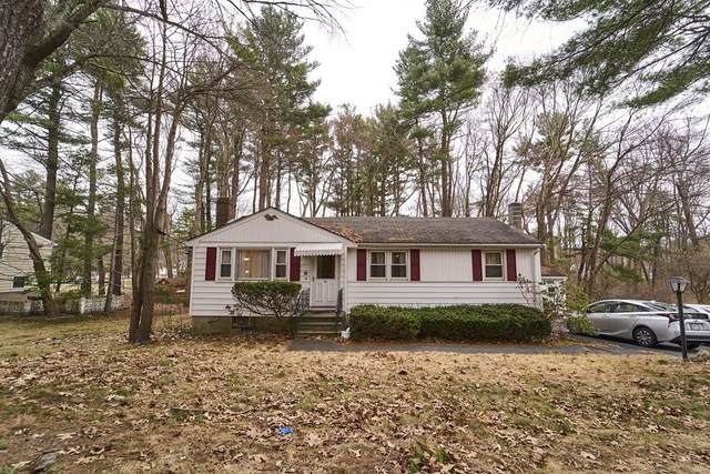 2 Terrace Hall Ave, Burlington, MA 01803 (MLS #72816194) :: EXIT Realty