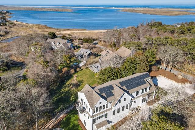 18 Snow Shore Rd, Orleans, MA 02653 (MLS #72816199) :: EXIT Cape Realty