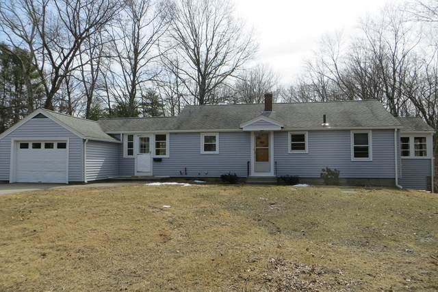 51 Lake Pkwy, Webster, MA 01570 (MLS #72816232) :: EXIT Cape Realty