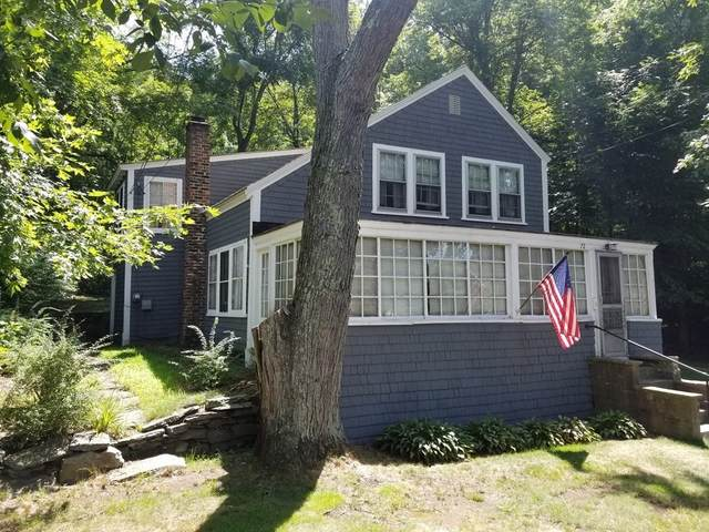 72 Westboro Road, Grafton, MA 01536 (MLS #72816238) :: EXIT Cape Realty