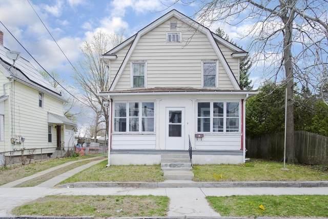 33 Mazarin St, Springfield, MA 01151 (MLS #72816269) :: Boston Area Home Click