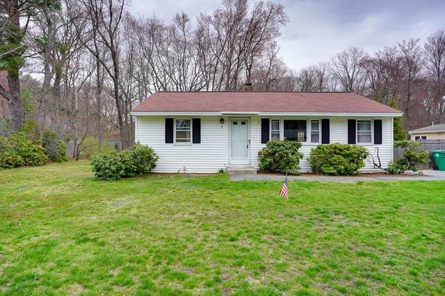 9 Carey Ave, Burlington, MA 01803 (MLS #72816274) :: EXIT Realty