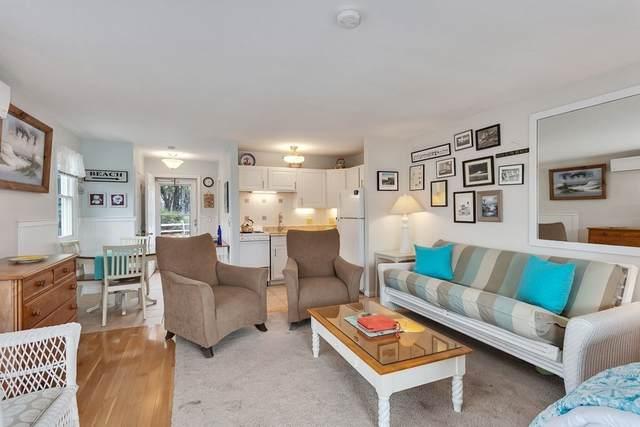 132 Shore Road #31, Truro, MA 02652 (MLS #72816287) :: Boston Area Home Click