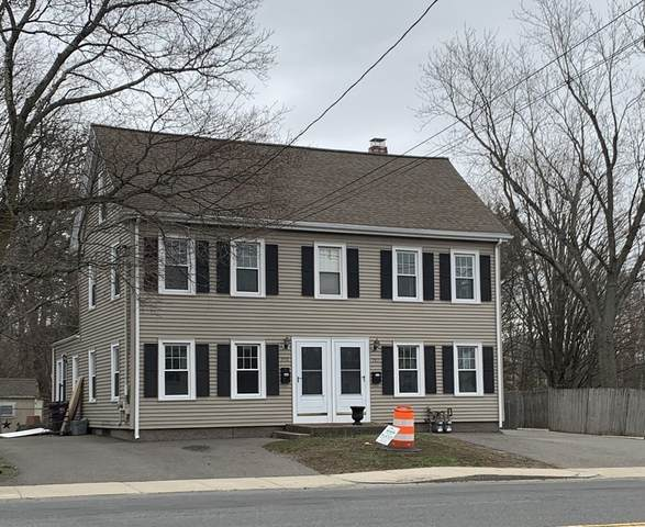 740-742 Main Street, Weymouth, MA 02190 (MLS #72816316) :: Zack Harwood Real Estate | Berkshire Hathaway HomeServices Warren Residential