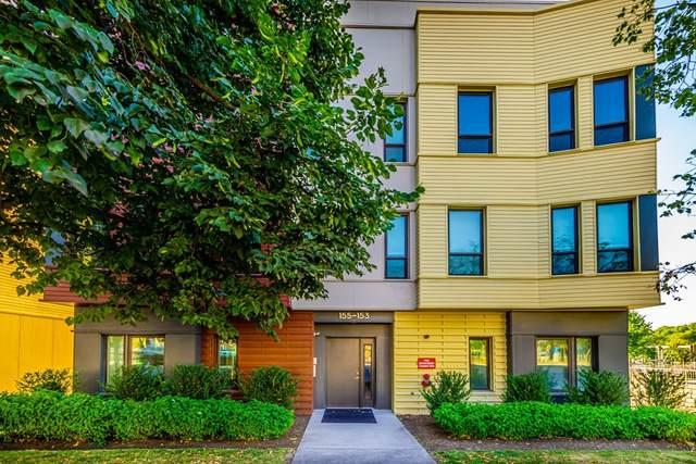 119-141 Hyde Park Ave. 125B, Boston, MA 02130 (MLS #72816338) :: Zack Harwood Real Estate | Berkshire Hathaway HomeServices Warren Residential