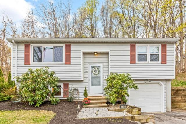 377 Butman Rd, Lowell, MA 01852 (MLS #72816340) :: Team Roso-RE/MAX Vantage