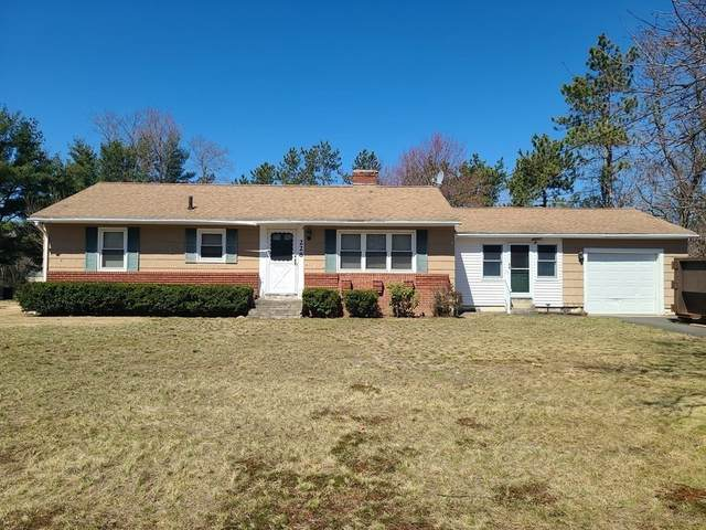 228 Hermitage Drive, Springfield, MA 01129 (MLS #72816374) :: NRG Real Estate Services, Inc.