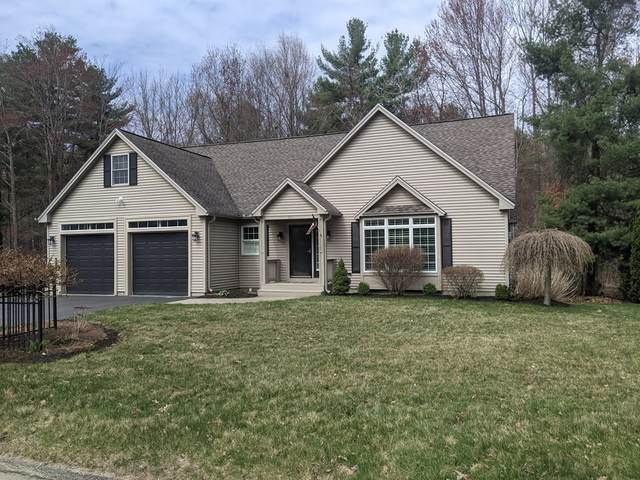 391 Wanoosnoc Rd, Fitchburg, MA 01420 (MLS #72816390) :: Boston Area Home Click