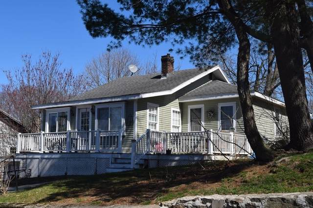 75 Lake Shore Dr, Weymouth, MA 02189 (MLS #72816409) :: Team Roso-RE/MAX Vantage