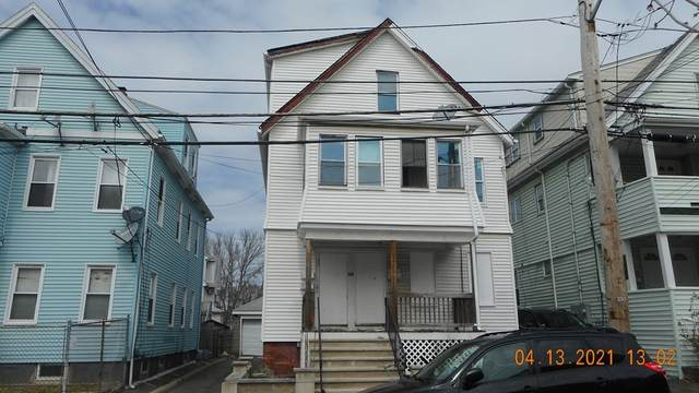 33 Waters Ave, Everett, MA 02149 (MLS #72816413) :: Boston Area Home Click