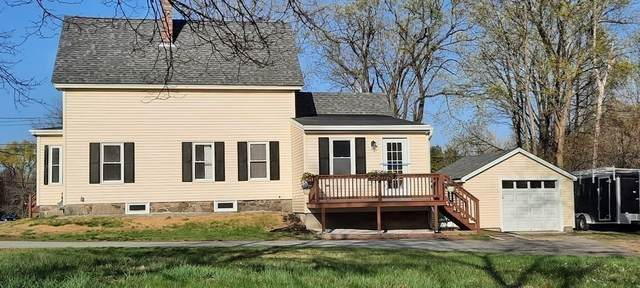 13 Hollis St, Pepperell, MA 01463 (MLS #72816419) :: Boston Area Home Click