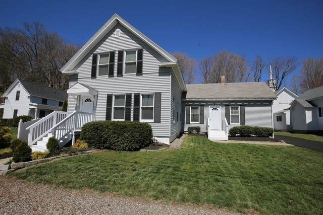 10 May St, West Boylston, MA 01583 (MLS #72816436) :: Conway Cityside