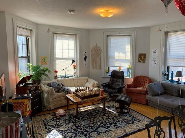 59 Brighton Ave. #6, Boston, MA 02134 (MLS #72816457) :: Team Roso-RE/MAX Vantage