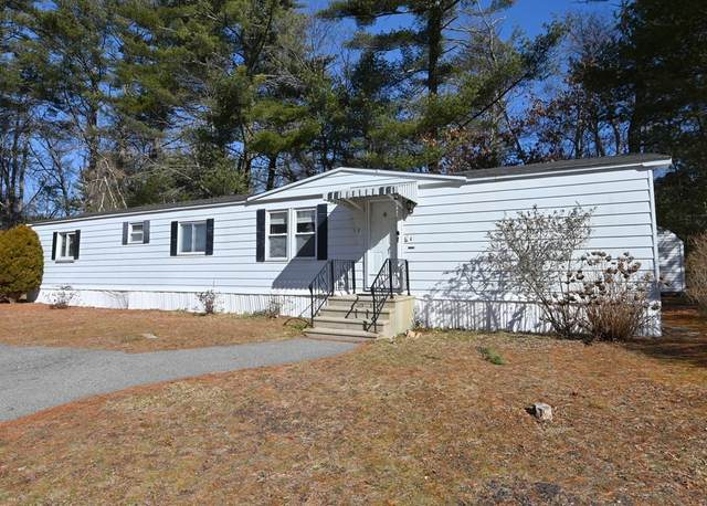37 Longboat Road, Wareham, MA 02576 (MLS #72816510) :: Team Tringali
