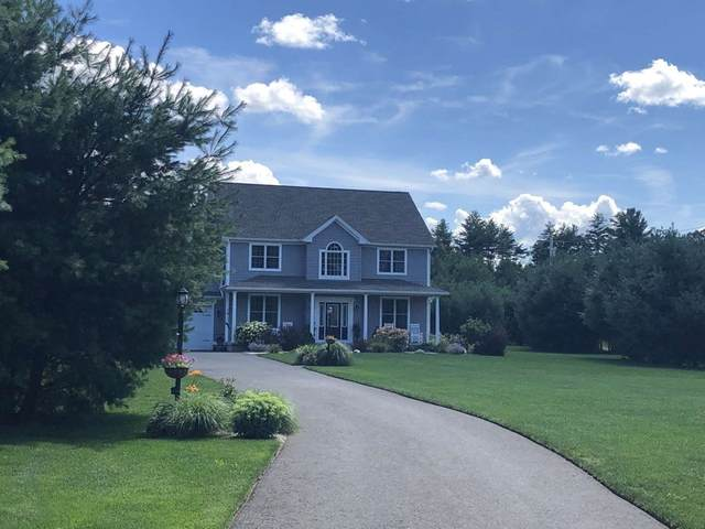 28 Bardwell St, Belchertown, MA 01007 (MLS #72816532) :: Walker Residential Team