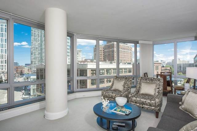 1 Charles St S #706, Boston, MA 02116 (MLS #72816557) :: Alex Parmenidez Group