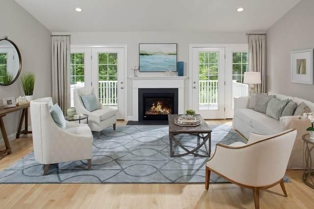 28 Bartlett Rd., Hanover, MA 02339 (MLS #72816585) :: Spectrum Real Estate Consultants