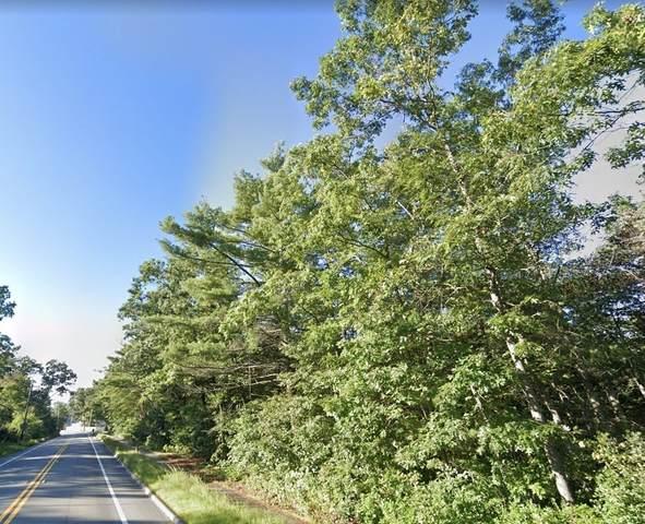 2347 Main St, Tewksbury, MA 01876 (MLS #72816652) :: Cape Cod and Islands Beach Properties