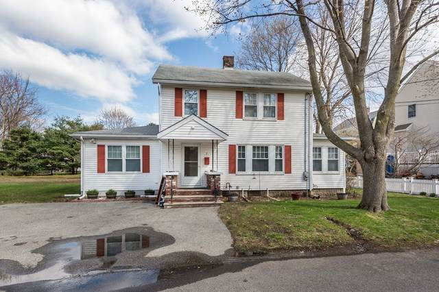 3 Coolidge Road, Woburn, MA 01801 (MLS #72816657) :: EXIT Realty