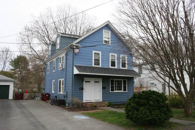 47 Forest Street, Middleboro, MA 02346 (MLS #72816660) :: Cape Cod and Islands Beach Properties