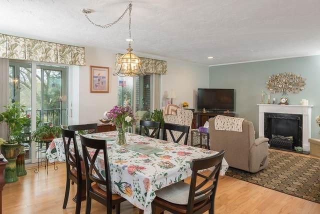 500 Willard St #304, Quincy, MA 02169 (MLS #72816680) :: Cape Cod and Islands Beach Properties