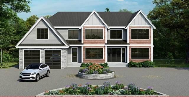 100 Lawton Rd, Needham, MA 02492 (MLS #72816693) :: Cape Cod and Islands Beach Properties