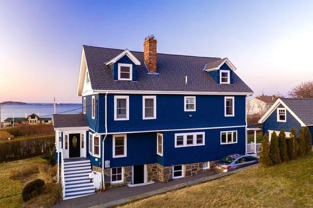 934 Nantasket Avenue, Hull, MA 02045 (MLS #72816735) :: Cape Cod and Islands Beach Properties