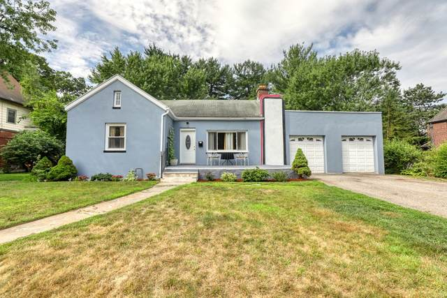 60 Ingersoll Grv, Springfield, MA 01109 (MLS #72816736) :: Cape Cod and Islands Beach Properties