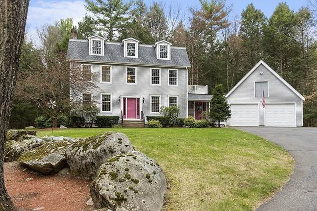 26 Old South Rd, Orange, MA 01364 (MLS #72816741) :: EXIT Realty
