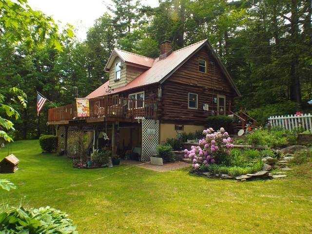 62 & 66 Papoose Lake Dr, Heath, MA 01346 (MLS #72816815) :: EXIT Realty