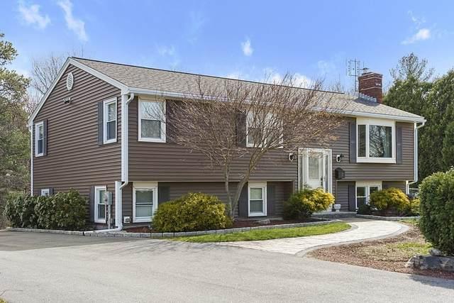 24 Pheasant Hill Run, West Boylston, MA 01583 (MLS #72816819) :: The Duffy Home Selling Team