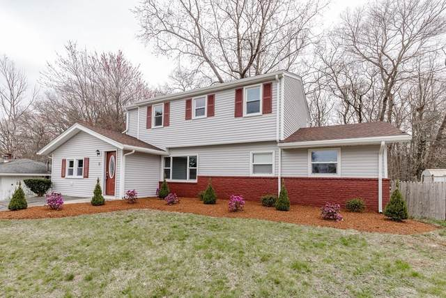 31 Christopher Rd, Brockton, MA 02302 (MLS #72816826) :: EXIT Cape Realty