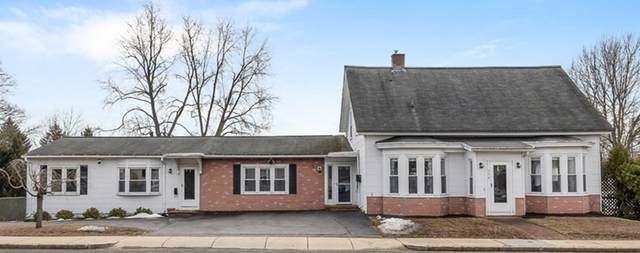 348-350 Lowell St, Methuen, MA 01844 (MLS #72816843) :: EXIT Realty