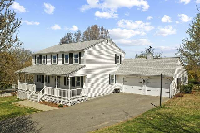 80 Legate Hill Rd, Leominster, MA 01453 (MLS #72816884) :: The Duffy Home Selling Team