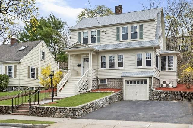 79 Damon Ave, Melrose, MA 02176 (MLS #72816928) :: Revolution Realty