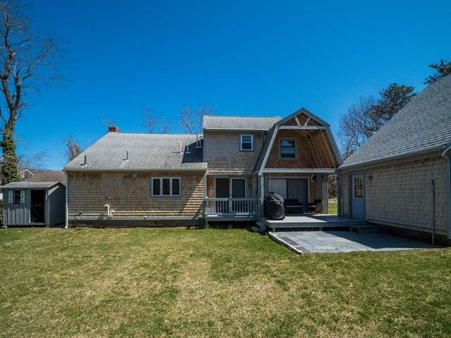 12 Anns Path, Dennis, MA 02660 (MLS #72816935) :: EXIT Cape Realty