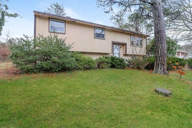 124 Heritage Cir, Falmouth, MA 02536 (MLS #72816956) :: EXIT Cape Realty