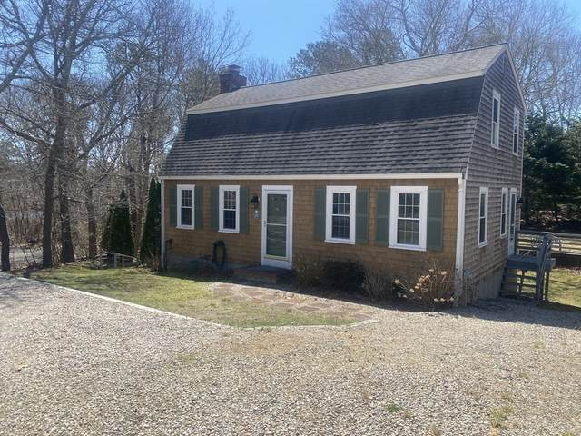 37 Judy Ann Dr, Falmouth, MA 02536 (MLS #72816962) :: EXIT Cape Realty