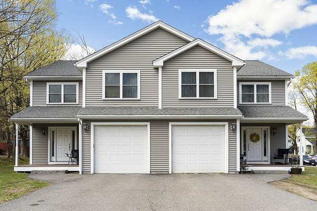191-193 Union St, Leominster, MA 01453 (MLS #72816970) :: The Duffy Home Selling Team