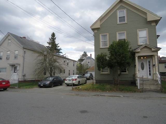 34 Jackson St, Haverhill, MA 01832 (MLS #72817016) :: EXIT Cape Realty