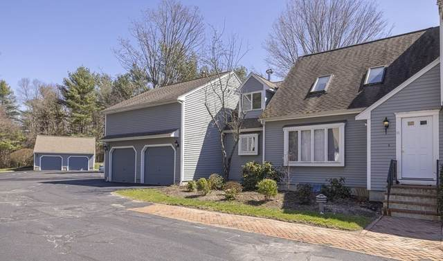 11 Indian Cove Way #11, Easton, MA 02375 (MLS #72817039) :: Revolution Realty