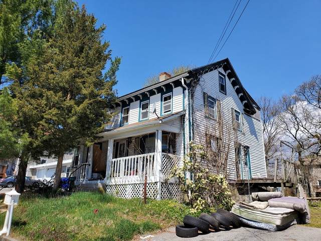 24 Kennedy St, Fall River, MA 02721 (MLS #72817108) :: EXIT Cape Realty
